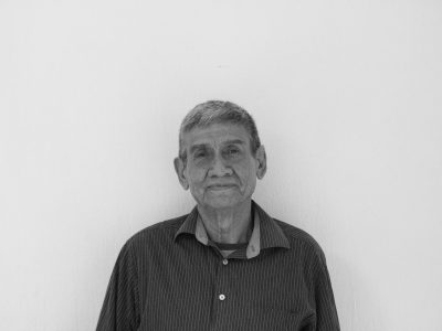 Benjamín Valdez