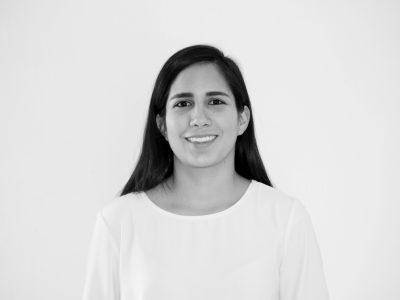 Alejandra Buitrón Cabello